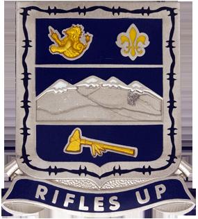 2nd Battalion, 157th Infantry Regiment