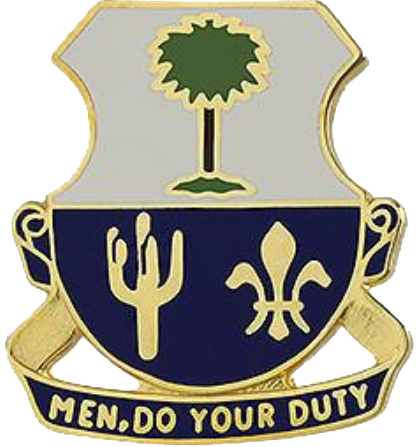 1st Battalion, 163rd Infantry Regiment