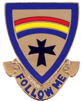 1st Battalion, 166th  Infantry Regiment