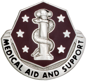168th Medical Battalion