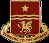 1st Battalion, 30th Artillery