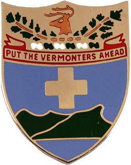 1st Battalion, 172nd Armor Regiment
