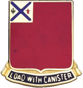 1st Battalion, 172nd Field Artillery