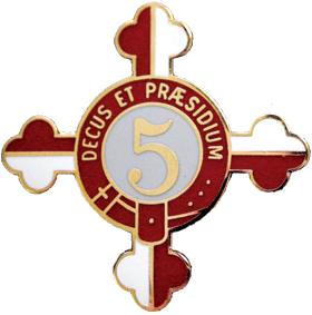 1st Battalion, 175th Infantry