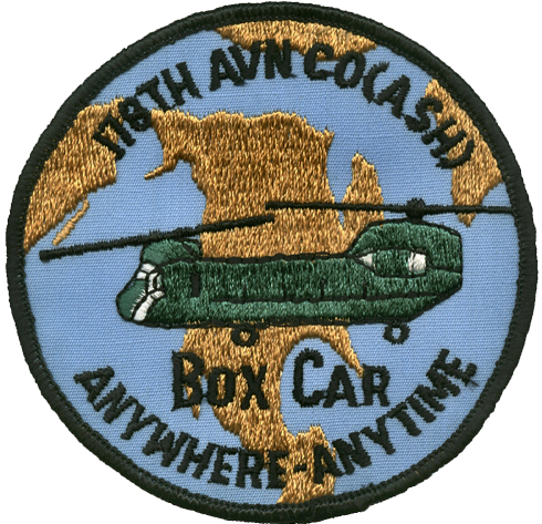 178th Aviation Company
