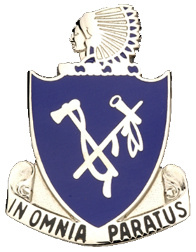 3rd Battalion, 179th Infantry Regiment