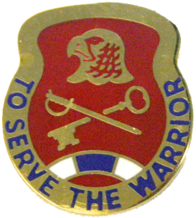 185th Corps Support Battalion