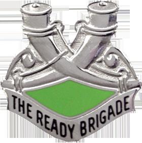 187th Infantry  Brigade (Sep)