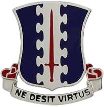 2nd Battalion, 187th Infantry (Rakkasans)