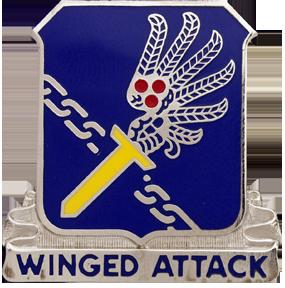 1st Battalion, 188th Infantry (Glider)