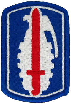 191st Infantry Brigade (Training Support)