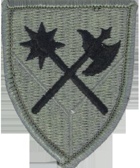 194th Armored Brigade (Cadre)