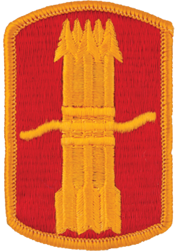 197th Field Artillery Brigade