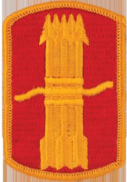 197th Field Artillery Brigade
