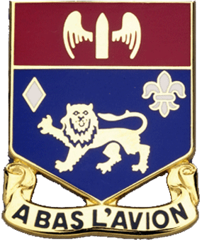 3rd Battalion, 197th Field Artillery