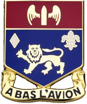 3rd Battalion, 197th Field Artillery