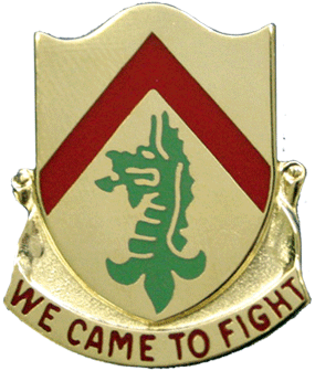 1st Battalion, 198th Armor Regiment