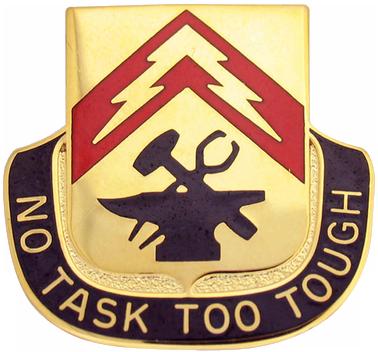 215th Forward Support Battalion