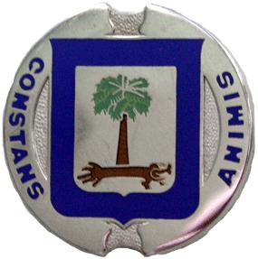 218th Regiment (Leadership)