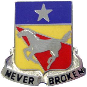 1st Squadron, 221st Cavalry Regiment