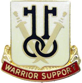 225th Support Battalion