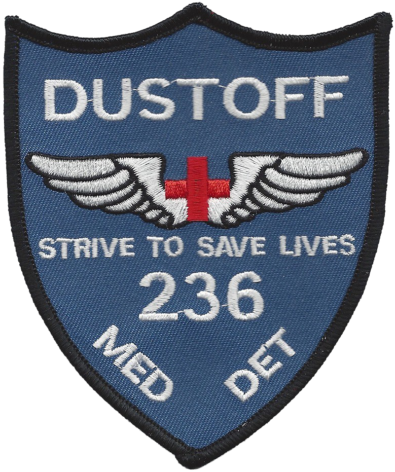236th Medical Detachment, 421st Medical Company (AA)
