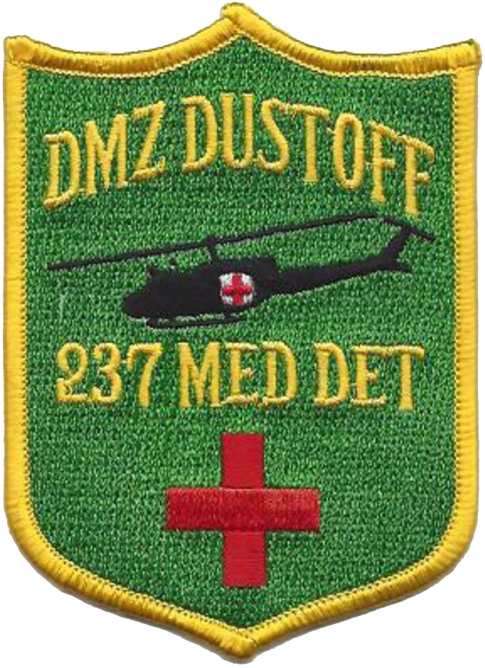 237th Medical Detachment (Air Ambulance)