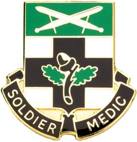 232nd Medical Battalion (Cadre) Fort Sam Houston, TX, AMEDD School (Staff)