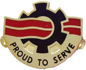 240th Quartermaster Battalion