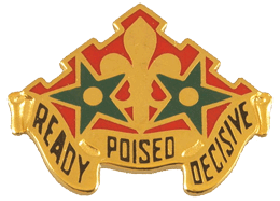1st Battalion, 252nd Armor Regiment