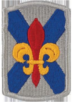 256th Infantry Brigade