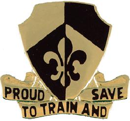 261st Medical Battalion (Area Support) (Airborne)