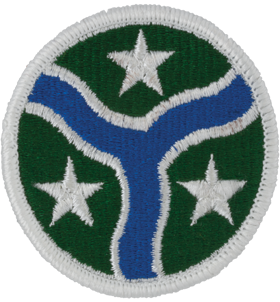 278th Armored Cavalry Regiment