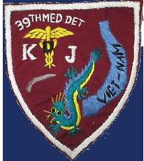 39th Medical Detachment (DS)