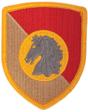 300th Sustainment Brigade