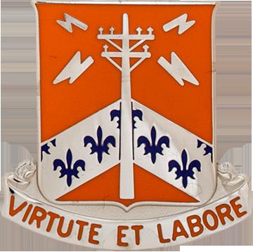 302nd Signal Battalion