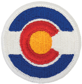 ARNG, Colorado