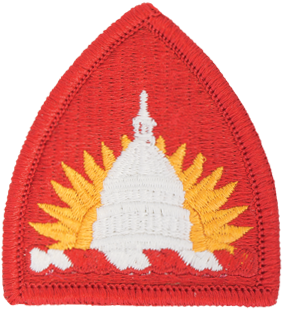 ARNG,  District of Columbia National Guard