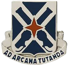 305th Military Intelligence Battalion (Cadre) Fort Huachuca, AZ