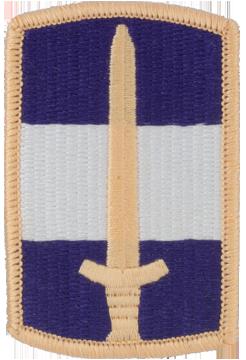 308th Civil Affairs Brigade