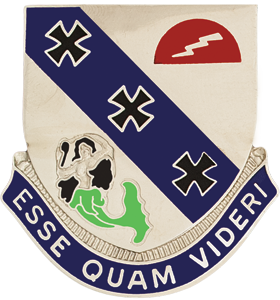 1st Battalion, 309th Infantry