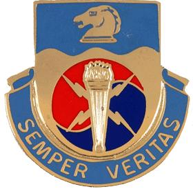 312th Military Intelligence Battalion