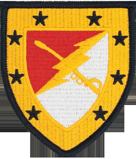 316th Cavalry Brigade