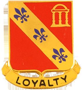 1st Battalion, 319th Field Artillery