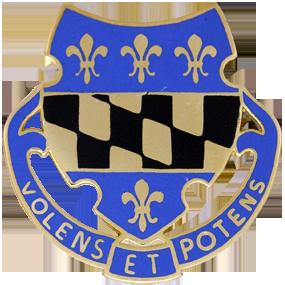 2nd Battalion, 319th Regiment (Combat)
