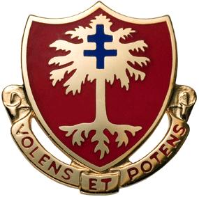 1st Battalion, 320th Field Artillery