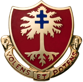 3rd Battalion, 320th Field Artillery Regiment