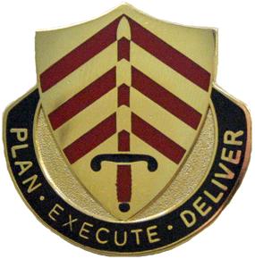 320th Combat Support Battalion