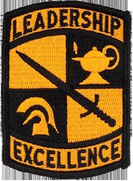 School of Cadet Command Course