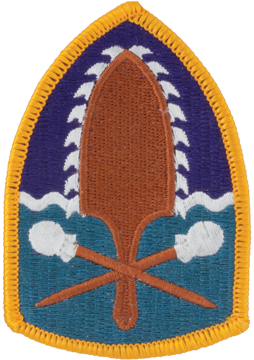 322nd Civil Affairs Group